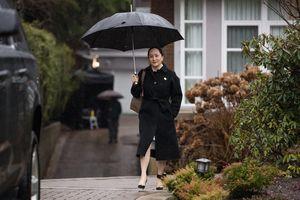 Phán quyết nào cho 'công chúa Huawei' sau một năm rưỡi bị giam lỏng?