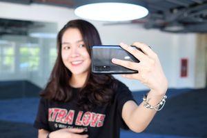 Camera selfie 44 MP trên Oppo Reno3 Pro làm được gì?