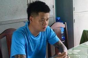 Khởi tố Quang 'Camel' đãi khách dự sinh nhật vợ bằng tiệc ma túy
