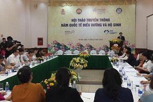 Năm 2030, Việt Nam có thể thiếu gần 50 nghìn điều dưỡng - hộ sinh