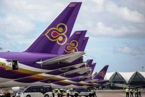 Tòa án phê duyệt đơn xin phá sản của Thai Airways