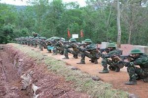 Bài 1: Nhiều giải pháp đồng bộ trong huấn luyện chiến sĩ mới