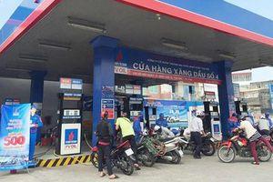 TPHCM không thiếu xăng dầu