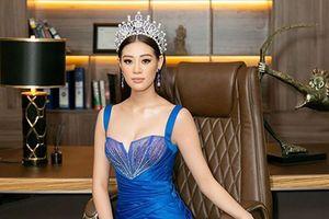 Bị mỉa mai phát ngôn đổi đời sau 1 đêm, Khánh Vân lên tiếng