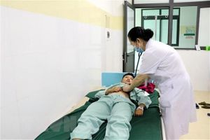 37 vận động viên ở Sơn La nhập viện sau khi ăn tối