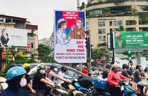 Dịch Covid-19: Thế giới ngỡ ngàng trước 4 'liều thuốc' chống dịch của Việt Nam