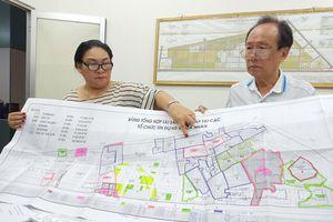 Bà Rịa - Vũng Tàu: Khởi tố chủ tịch Công ty phát triển nhà Ô Cấp