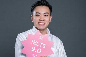 9X Việt bốn lần đạt điểm tuyệt đối IELTS