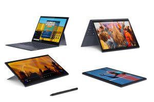 Lenovo ra mắt Yoga Duet 7i và IdeaPad Duet 3i với bàn phím Bluetooth có thể tháo rời