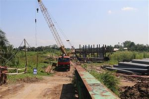 Nhiều khuất tất tại một dự án BOT nối với cao tốc TP.HCM-Trung Lương