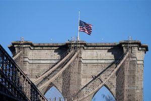 Số người thiệt mạng vì COVID-19 tại Mỹ vượt quá 100.000