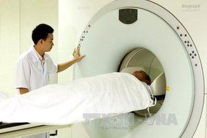 Đẩy mạnh ứng dụng an toàn bức xạ trong y tế