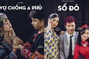 Bộ ảnh kỷ yếu đậm chất văn học của học trò trường THPT chuyên Nguyễn Quang Diêu