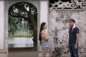 'Những ngày không quên' tập 35: Khoa quyết định rời làng Yên lên thành phố lập nghiệp