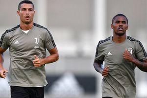 Đồng đội của Ronaldo ở Juventus cân nhắc giải nghệ vì chấn thương