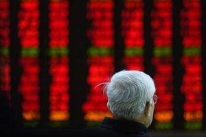 Sắc đỏ lấn át chứng khoán châu Á sau căng thẳng Mỹ-Trung