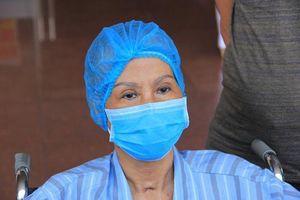 Bệnh nhân 19 khiến bác sĩ nhiều phen 'hú vía', cứu chữa rất vất vả