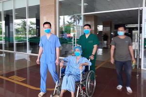 Kỳ tích cứu sống bệnh nhân mắc Covid-19 tại Hà Nội