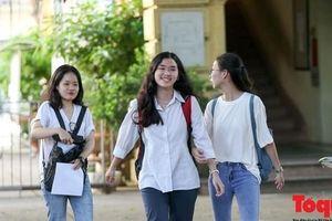Các mốc thời gian thí sinh cần lưu ý trong tuyển sinh đại học 2020