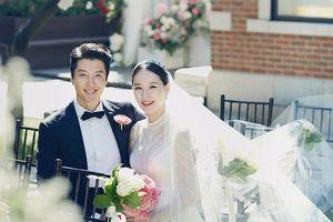 Sốc: Lee Dong Gun, bạn trai cũ của Jiyeon (T-ara) ly hôn vợ sau ba năm chung sống