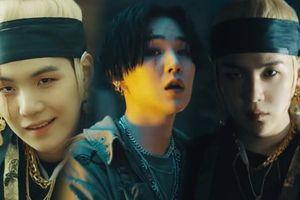 SUGA (BTS) lập loạt kỷ lục mới, MV 'Daechwita' tốc độ tăng view 'thật điên rồ'!