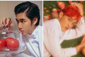 K-ICM tung MV đầy tính ẩn dụ cho ca khúc kết hợp cùng 'đồng đội' mới