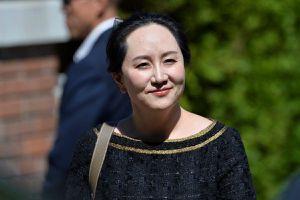 'Công chúa Huawei' thất bại tại tòa, có thể bị dẫn độ sang Mỹ