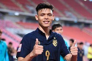 Thái Lan quyết cạnh tranh ngai vàng AFF Cup cùng Việt Nam