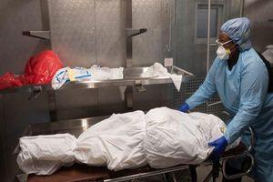 Dịch Covid-19: Thế giới ghi nhận gần 356.000 người chết, hơn 103.000 ca nhiễm mới
