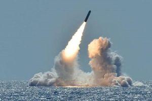 Lầu Năm Góc tuyên bố về năng lực hạt nhân
