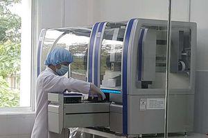 Quảng Nam sẽ thanh tra gói thầu mua sắm thiết bị y tế