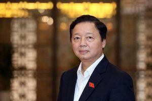 Bộ trưởng Trần Hồng Hà: 'Có người nước ngoài nào được cấp đất, cứ báo tôi ngay'