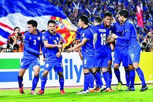 Thái Lan đem đội hình mạnh nhất dự AFF Cup 2020