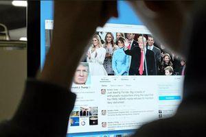 Twitter lý giải vì sao bài đăng của ông Trump bị đánh 'dấu sai sự thật'