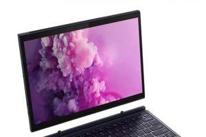 Lenovo ra mắt máy tính bảng với bàn phím Bluetooth tháo rời