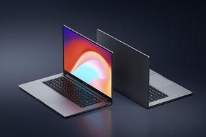 RedmiBook 13, 14 và 16 ra mắt: CPU AMD Ryzen 4000 mới, giá từ 532 USD