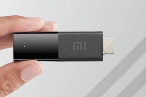 Xiaomi hé lộ Mi TV Stick: kích thước USB, thay thế hoàn hảo TV Box