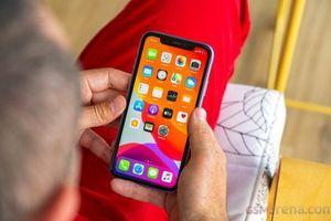 iPhone 11 đạt doanh số cao nhất trong quý 1 với 19 triệu chiếc