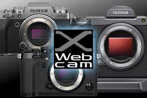 Fujifilm ra mắt ứng dụng sử dụng 'webcam nghìn đô'