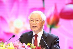 Thư mừng 45 năm thiết lập quan hệ ngoại giao Việt Nam-Myanmar