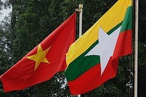 Thư mừng nhân dịp kỷ niệm 45 năm thiết lập quan hệ ngoại giao Việt Nam - Myanmar