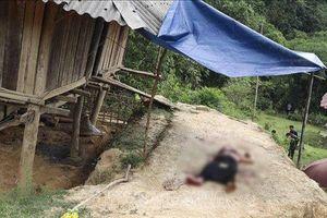 Rúng động thảm án Điện Biên khiến 3 người chết