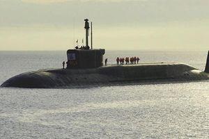 Tàu ngầm Borei và Yasen của Nga sẽ bị Mỹ tiêu diệt 'ngay khi rời cảng'?