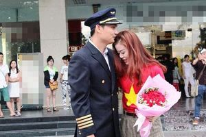Cuộc sống hiện tại của 'ông trùm mỹ nhân' Hải Siêu và nữ tiếp viên hàng không sau gần 5 năm