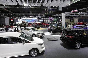 Thái Lan: Giảm thuế ô tô mang lại lợi ích cho cả người dân, doanh nghiệp