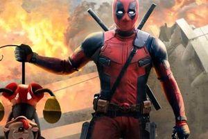 Chưa được làm phim mới, Rob Liefeld diss Disney với tấm hình Deadpool 'thịt' luôn chuột Mickey