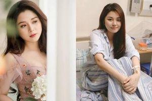Sao Việt gửi lời động viên tới MC Diệu Linh khi mắc bệnh ung thư máu