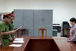 Quảng Bình: Khởi tố nữ giám đốc doanh nghiệp trốn thuế