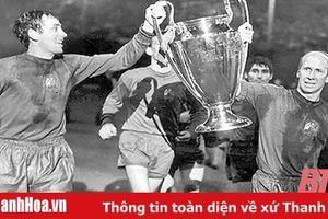 Nghĩ về chiếc Cúp C1 đầu tiên của Manchester United