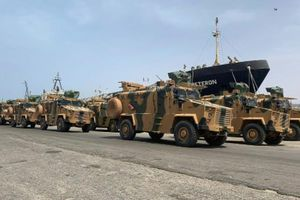 Nguy cơ xuất hiện một cuộc chiến ủy nhiệm tại Libya